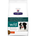 Hill's Prescription Diet™ Canine w/d™ with Chicken