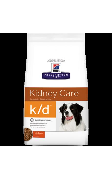 Hill's Prescription Diet™ k/d™ Canine Original