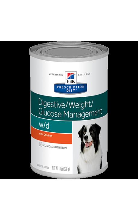 Hill's Prescription Diet™ Canine w/d™