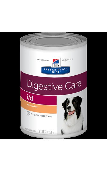 Hill's Prescription Diet™ i/d™ Canine με Γαλοπούλα