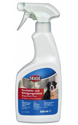 Trixie Repellent Keep Off Plus Spray 500ml