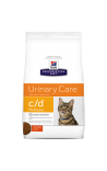 Hill's Prescription Diet™ c/d™ Multicare Feline Κοτόπουλο 1,5 kg