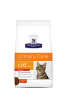 Hill's Prescription Diet™ c/d™ Feline Urinary Stress Κοτόπουλο 1,5 kg