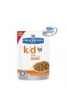 Hill's Prescription Diet™ k/d™ Feline με Κοτόπουλο 85gr