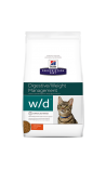 Hill's Prescription Diet™ Feline w/d™ 1,5kg