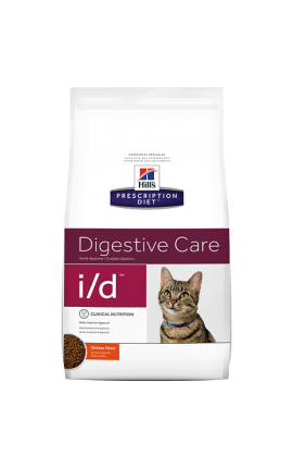 Hill's Prescription Diet™ i/d™ Feline Κοτόπουλο 1,5kg