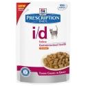 Hill's Prescription Diet™ i/d™ Feline 85 gr