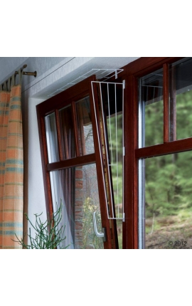 Trixie Protective Fencing for Tilting Windows