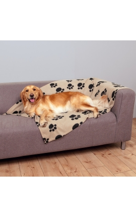 Trixie Barney Blanket Beige