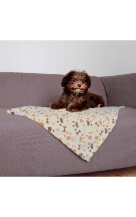 Trixie Lingo Blanket