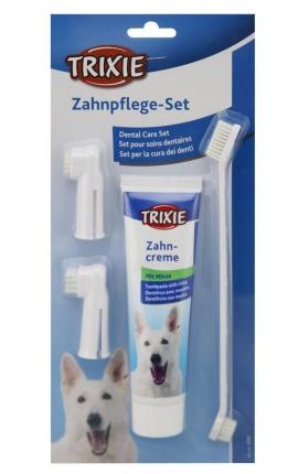 Trixie Dental Care Set