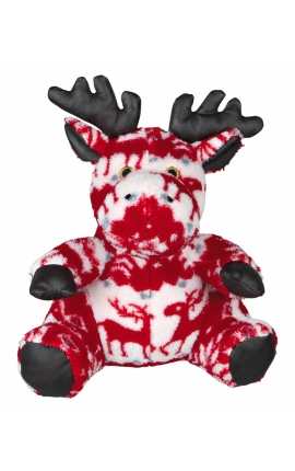 Τrixie Reindeers plush/artificial leather