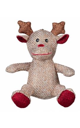 Trixie Xmas Toys, Fabric