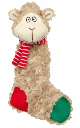 Trixie Christmas Sheep