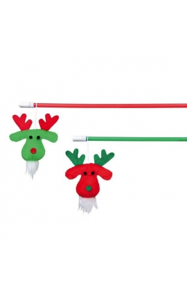 Trixie Reindeer Play Rods