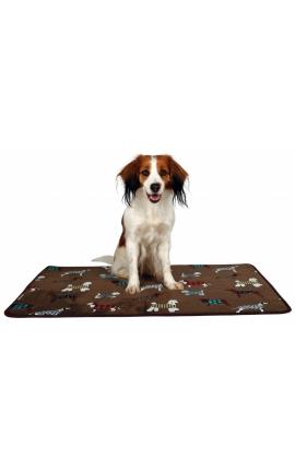 Trixie Fun Dogs Lying Mat 70 × 50 cm