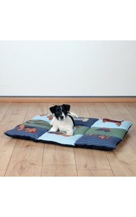 Trixie Patchwork Blanket 80 × 55 cm