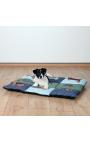 Trixie Patchwork Blanket