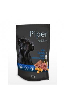 Piper Adult Lamb Carrot & Brown Rice 500gr