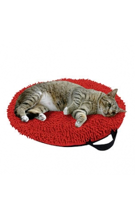 Karlie Cushion Catmaxx Red 45 cm
