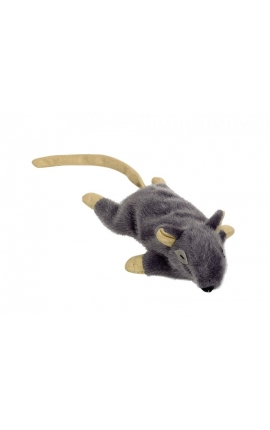 Nobby Mice Grey 14,5 cm