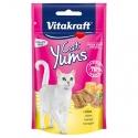 Vitakraft Yums Cheese 40g