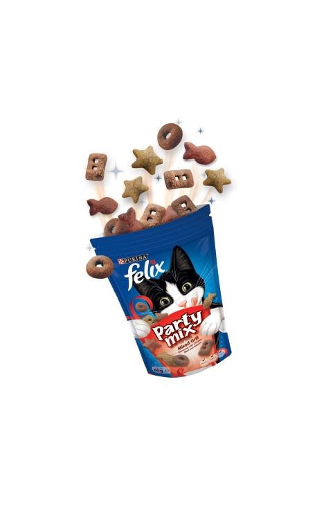 Felix Party Mixed Grill