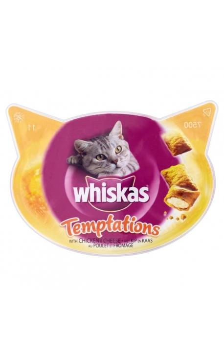 Whiskas Τemptations