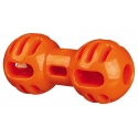 Trixie Soft & Strong Dumbbell TPR Floatable