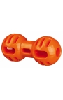 Trixie Soft and Strong Dumbbell TPR Floatable