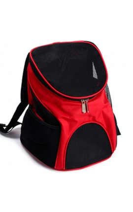 Breathable Carrier Backpack for Small Pets