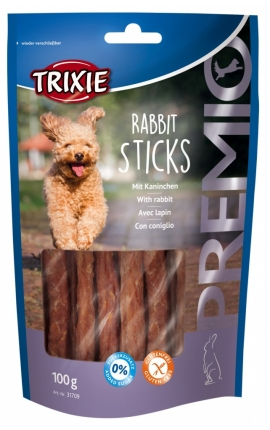 Trixie Premio Rabbit Sticks