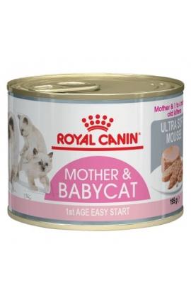 Royal Canin Babycat Instictive 195g