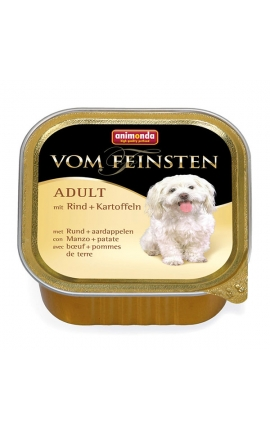 Animonda Vom Feinsten Adult 150gr