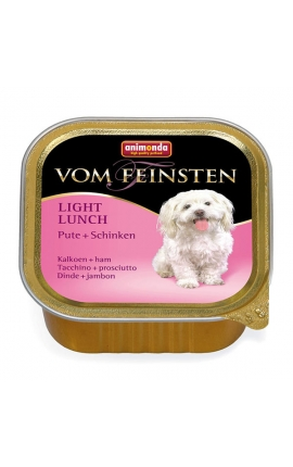 Animonda Vom Feinsten Adult Light 150gr