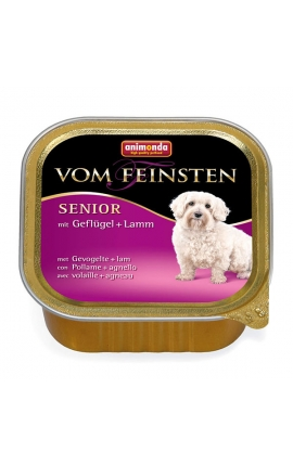 Animonda Vom Feinsten Senior 150gr