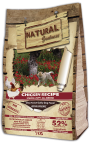 Natural Greatness Chicken Recipe - Puppy