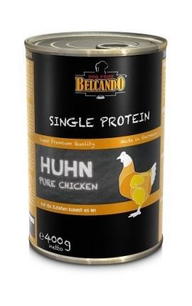 Belcando Single Protein Κοτόπουλο 400 gr