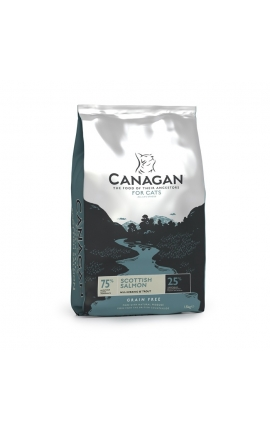 Canagan Cat Salmon 1,5 kg