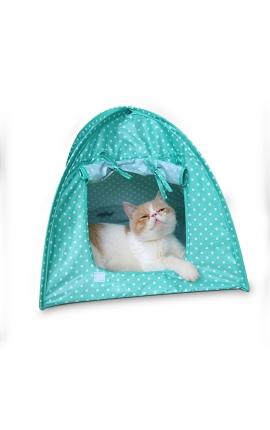 Cat Cute Foldable Tent Playpen