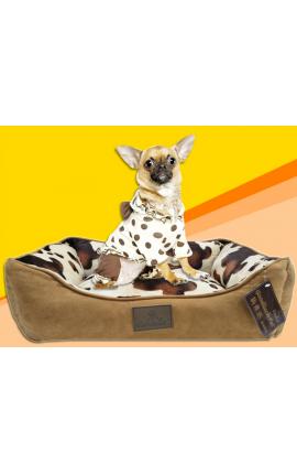 Κρεβάτι σκύλου / γάτας Cow
