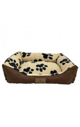 Κρεβάτι σκύλου / γάτας Πατούσες