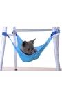 Pet Seat Hanging Chair Breathable Mesh Hammock