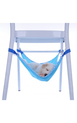 Pet Seat Hanging Chair Breathable Mesh Hammock