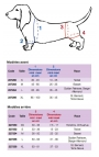 Σαμαράκι αναπηρικό/ αποθεραπείας Οπίσθιων άκρων
