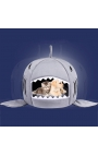 Pet Shark Warm Kennel – House Small