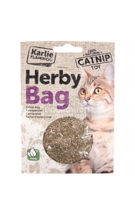 Flamingo Catnip Bag 15 gr