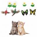 Cat Ηλεκτρονικό Παιχνίδι (Butterfly-Bird)