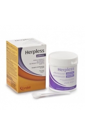 Herpless Powder