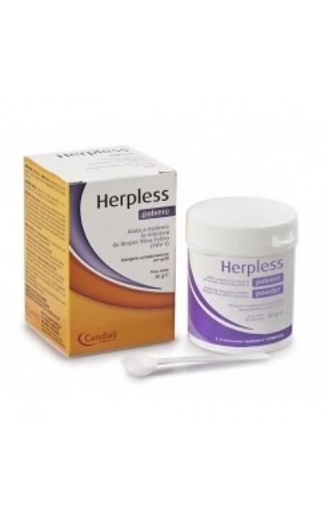 Herpless Powder